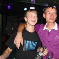 Симпатичная молодая пара ищет девушку для интересного времяпровождения в Нижнем Новгороде
