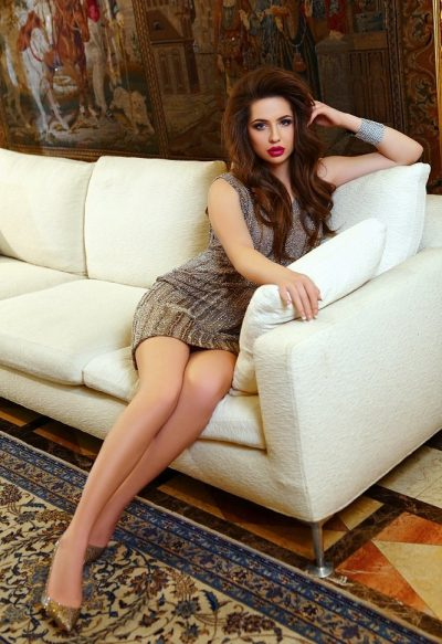 Высокая красивая леди би ищет пару в Нижнем Новгороде